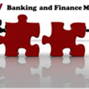Banking and Finance Meetup graphic